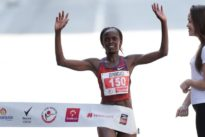 Holder Kosgei to lead star-studded lineup at London Marathon