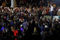 Buttigieg gets endorsement from Iowa congressman ahead of February 3 caucus