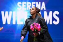 Weight lifted for Serena as Melbourne beckons