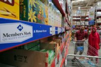 Walmart India says eight senior staff among 56 executives fired