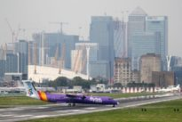 UK regional airline Flybe in financing talks to survive: Sky News