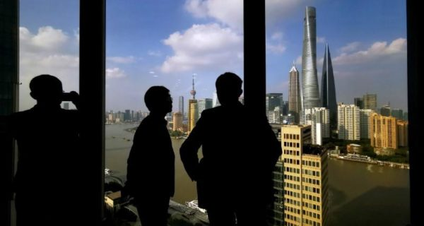 Chinese firms implemented $203 billion debt-to-equity swaps in 2019