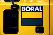 Boral shares plunge after bushfire profit hit, accounts probe