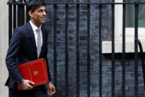More UK spending? Higher taxes look inevitable: think-tank