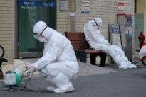 Some Samsung, Hyundai workers self-quarantine as Korea Inc braces for virus impact