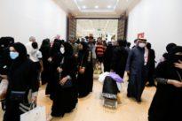 Kuwait, Bahrain report coronavirus in people who visited Iran