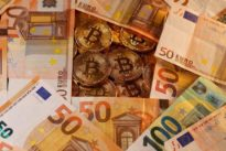 Euro hit as coronavirus spread widens and investors rush for dollars