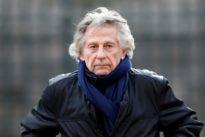 Polanski wins best director at Cesars, prompting walkout protest