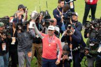 U.S. Open prize money unlikely to soar says USGA CEO Davis