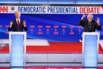 Results or revolution? Biden, Sanders present dueling visions while blasting Trump's coronavirus response
