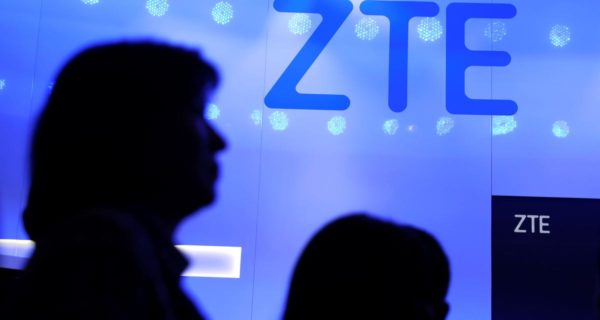 ZTE says it has not been notified of alleged U.S. bribery investigation