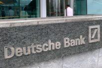 Deutsche Bank expects German economy to contract 4%-5% in 2020