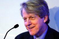 Your Money: Coronavirus fears shake Yale economist Robert Shiller