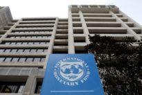 Economy normalizing in China after coronavirus peaked- stark risks remain: IMF