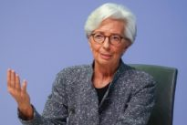 ECB to print 1 trillion euro this year to stem coronavirus rout