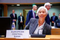 Explainer: Euro zone eyes package to support economy against coronavirus