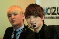 April Fools! K-Pop star pranks his fans that he has coronavirus