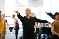 Wilhelm Burmann, master teacher to ballet stars, dies at 80- tested positive for coronavirus