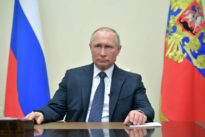 Putin says restricting economic activity across Russia is 'impractical'