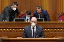 Ukraine tightens restrictions to fight coronavirus spread