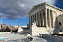 Supreme Court postpones April oral arguments over coronavirus