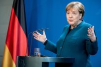 Merkel aide: Chancellor's plans not to run for fifth term haven't changed