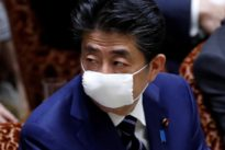 'Lockdown', Japan-style: Pressure to conform, not penalties for non-compliance