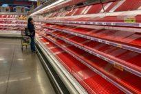 Factbox: Coronavirus spread closes North American meat plants