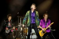 Rolling Stones added to all-star lineup for Saturday's global coronavirus concert