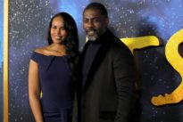 Actor Idris Elba launches U.N. coronavirus fund for poor farmers