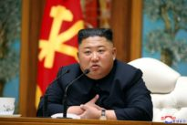 South Korea, China cast doubt on reports North Korean leader Kim gravely ill