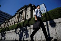 Bank of Japan expands stimulus again as pandemic pain deepens