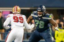 Seahawks part ways with C Britt, G Fluker