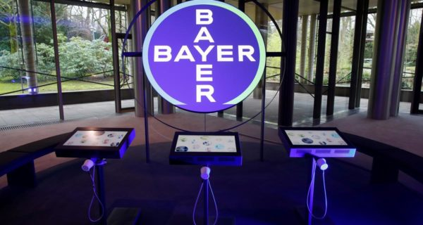 Bayer more stringent in glyphosate settlement talks due to downturn