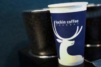 China's market regulator inspects Luckin Coffee