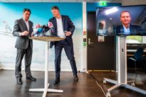 Norwegian Air gets $1 billion rescue after financial cliffhanger