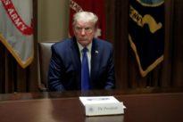 Trump may help offset states' coronavirus costs: Hassett