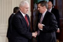 Pence says he would welcome Trump ex-adviser Flynn's return: Axios