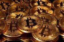 Bitcoin goes through third 'halving', falls vs U.S. dollar