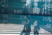 Stocks falter as anxiety grows over second coronavirus wave