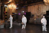 South Korea investigators comb digital data to trace club coronavirus cluster