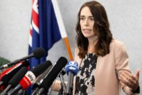 New Zealand's Ardern says budget to focus on creating jobs, stimulating economy