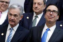 Powell, Mnuchin to face Senate grilling on U.S. coronavirus response