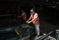 Philippines reports 224 new coronavirus infections, cases near 13,000