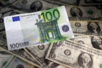A crisis that has blunted the euro's global profile