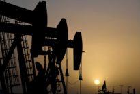 Oil down on stronger dollar, oversupply concerns