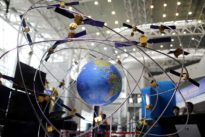 China set to complete Beidou network rivalling GPS in global navigation