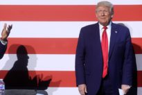 Trump pushes Tulsa rally back by a day to 'honor' emancipation holiday