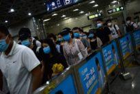 Beijing imposes curbs as coronavirus returns to Chinese capital