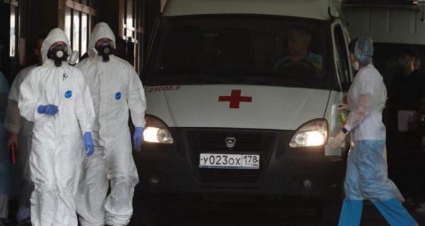 Russian cities cancel military parades over coronavirus fears